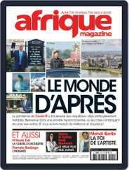 Afrique (digital) Subscription June 1st, 2020 Issue