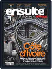 Afrique (digital) Subscription January 1st, 2020 Issue