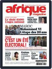 Afrique (digital) Subscription August 1st, 2019 Issue