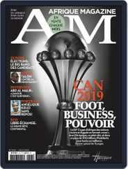Afrique (digital) Subscription June 1st, 2019 Issue