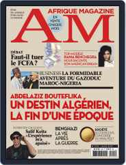 Afrique (digital) Subscription March 1st, 2019 Issue