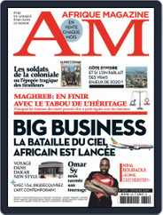 Afrique (digital) Subscription February 1st, 2019 Issue