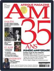 Afrique (digital) Subscription December 1st, 2018 Issue