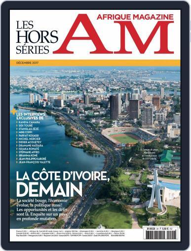 Afrique December 1st, 2017 Digital Back Issue Cover