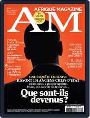 Afrique (digital) Subscription November 1st, 2017 Issue