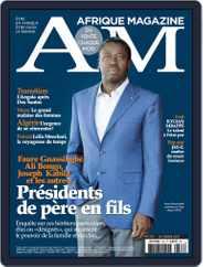 Afrique (digital) Subscription October 1st, 2017 Issue