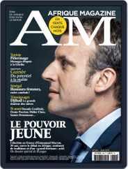 Afrique (digital) Subscription June 1st, 2017 Issue