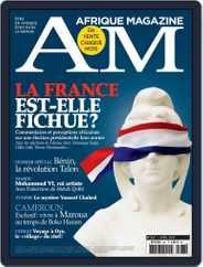 Afrique (digital) Subscription April 1st, 2017 Issue
