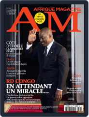 Afrique (digital) Subscription March 1st, 2017 Issue