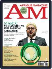 Afrique (digital) Subscription February 1st, 2017 Issue