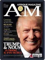 Afrique (digital) Subscription December 1st, 2016 Issue