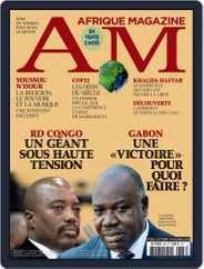 Afrique (digital) Subscription October 1st, 2016 Issue