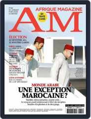 Afrique (digital) Subscription August 1st, 2016 Issue