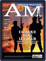 Afrique (digital) Subscription June 5th, 2016 Issue