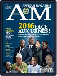 Afrique (digital) Subscription February 5th, 2016 Issue