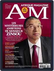 Afrique (digital) Subscription October 4th, 2015 Issue