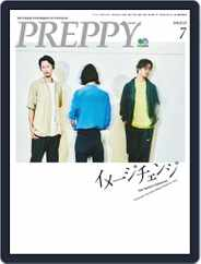 PREPPY (Digital) Subscription June 6th, 2019 Issue