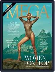 MEGA (Digital) Subscription March 1st, 2020 Issue