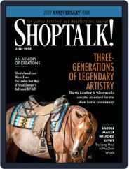 Shop Talk! (Digital) Subscription June 1st, 2020 Issue