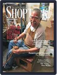 Shop Talk! (Digital) Subscription February 1st, 2020 Issue