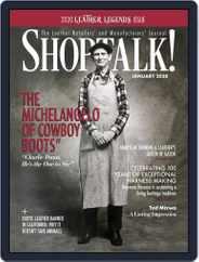 Shop Talk! (Digital) Subscription January 1st, 2020 Issue