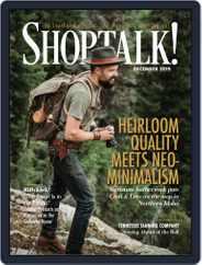 Shop Talk! (Digital) Subscription December 1st, 2019 Issue
