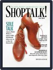 Shop Talk! (Digital) Subscription July 1st, 2019 Issue