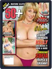 50+ with videos (Digital) Subscription March 8th, 2011 Issue