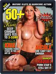 50+ with videos (Digital) Subscription February 8th, 2011 Issue