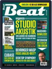 Beat Germany Magazine (Digital) Subscription December 1st, 2020 Issue