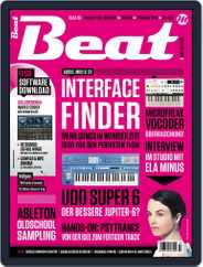 Beat Germany Magazine (Digital) Subscription March 1st, 2021 Issue