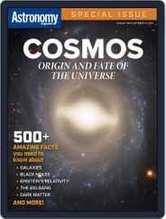 Cosmos: Origin and Fate of the Universe Magazine (Digital) Subscription June 23rd, 2020 Issue