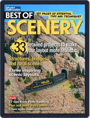 Model Railroader's Best of Scenery Magazine (Digital) Subscription July 3rd, 2020 Issue