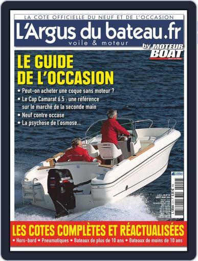 Moteur Boat June 29th, 2020 Digital Back Issue Cover