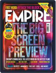 Empire (Digital) Subscription August 1st, 2020 Issue