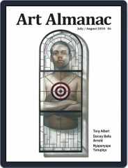 Art Almanac (Digital) Subscription July 1st, 2020 Issue