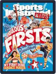 Sports Illustrated Kids (Digital) Subscription August 1st, 2018 Issue