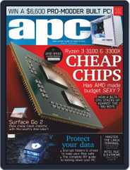APC (Digital) Subscription August 1st, 2020 Issue