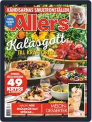 Allers (Digital) Subscription July 14th, 2020 Issue