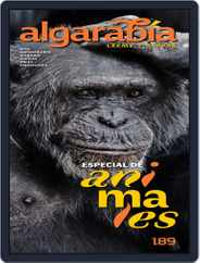 Algarabía (Digital) Subscription July 1st, 2020 Issue