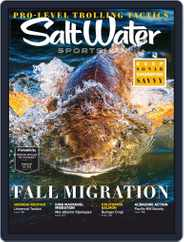 Salt Water Sportsman (Digital) Subscription August 1st, 2020 Issue