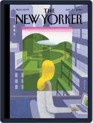 The New Yorker (Digital) Subscription July 20th, 2020 Issue