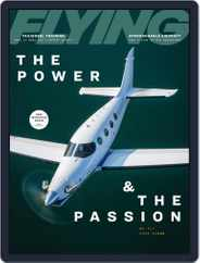 Flying (Digital) Subscription August 1st, 2020 Issue