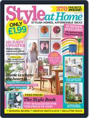 Style At Home Canada (Digital) Subscription August 1st, 2020 Issue