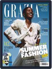 Grazia (Digital) Subscription July 27th, 2020 Issue