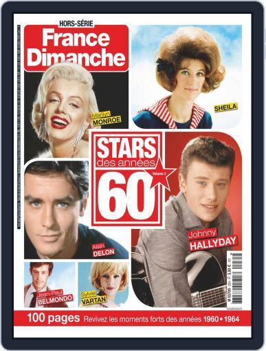 France Dimanche Hors-Série (Digital) September 1st, 2019 Issue Cover