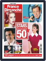France Dimanche Hors-Série (Digital) Subscription July 1st, 2019 Issue