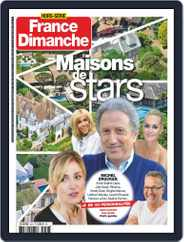 France Dimanche Hors-Série (Digital) Subscription June 1st, 2019 Issue