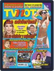 TvNotas (Digital) Subscription July 14th, 2020 Issue
