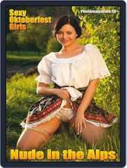 German Girls & Women (Digital) Subscription July 14th, 2020 Issue